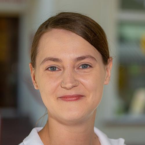 Nancy Dreischärf