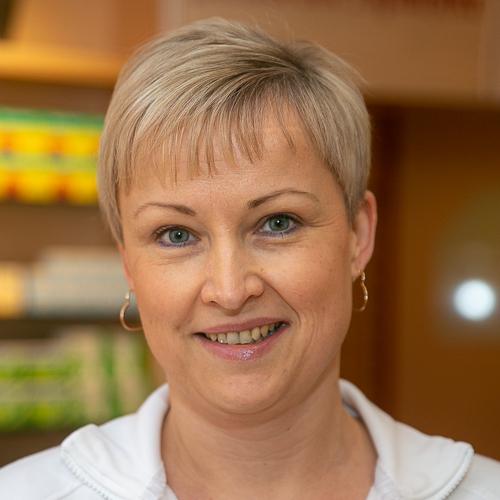 Yvonne Börner