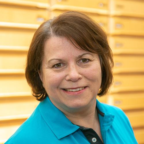 Karin Strauß
